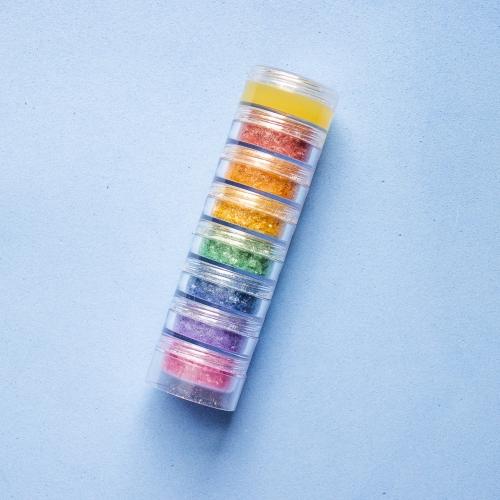 Kit Rainbow0